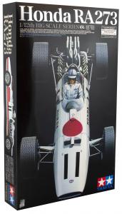 Kit Honda Ra273 1/12