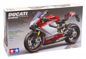 Kit Ducati 1199 Panigale S Tricolore 1/12