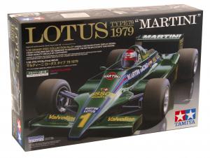 Kit Lotus Type 79 Martini 1/20
