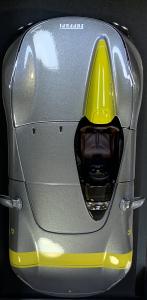 Ferrari Monza SP1 1/18 scale