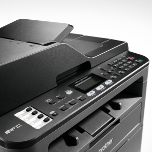 Brother MFC-L2710DW All-in-box Laser 1200 x 1200 DPI 30 ppm A4 Wi-Fi