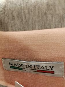 Cappottino rosa | vendita online cappotti in neoprene