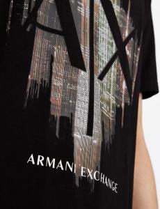 T-shirt mc uomo ARMANI EXCHANGE regular fit