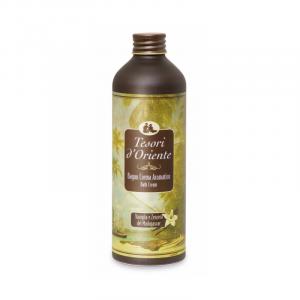 Bagno crema aromatico Tesori D'oriente 500 ml