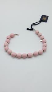 Bracciale DoDo Mariani conchiglie smaltate rosa, vendita on line | OREFICERIA BRUNI Imperia