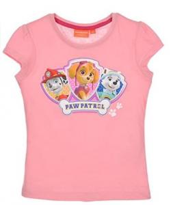 T-shirt Paw patrol bambina 3 anni