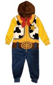 Pigiama intero  Toys 4 Bambino 3 4 6 8 Anni Buzz e Woody