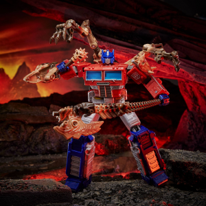 Transformers Generations War for Cybertron Leader: OPTIMUS PRIME by Hasbro