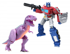 *PREORDER* Transformers Generations War for Cybertron Leader: MEGATRON BEAST by Hasbro