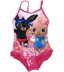 Costume mare Bing per Bambina misure dai 2 ai 6 anni