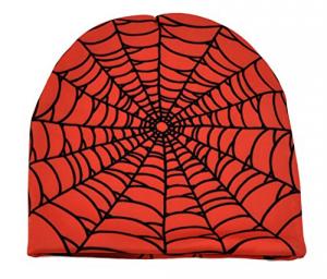 Cappello Spiderman bambino con busta regalo