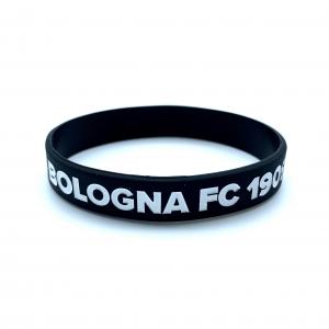 BRACCIALETTO BLACK 2020/21 (Adulto) Bologna Fc