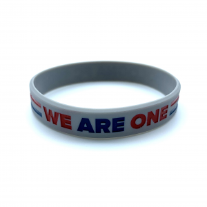 WE ARE ONE 2020/21 BRACELET (Adult) Bologna Fc