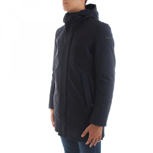 Trench Winter Eskimo uomo RRD W20002 60BLUE  B. -20