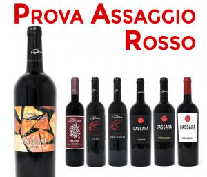 PROMO Kilim Rosso IGP Terre Siciliane 2017