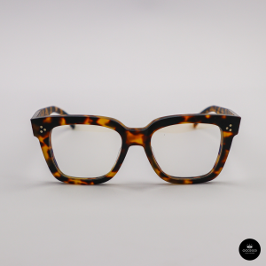 Dandy's eyewear Arsenio, Rough version