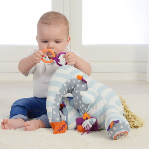 Peluche Formichiere Primo Dolce Toys