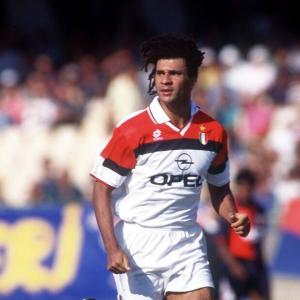 1994-95 Ac Milan Maglia Away M/L/XXL *Nuova