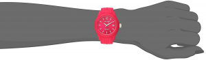 OROLOGIO SECTOR - STEEL TOUCH - ROSSO