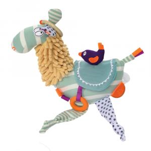 Peluche Lama Primo Dolce Toys