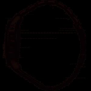 OROLOGIO SECTOR - 230