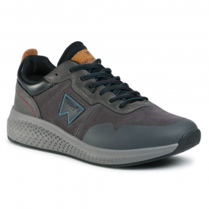 Sequoia Patch sneaker