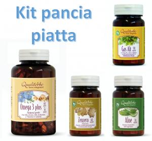 Kit Pancia Piatta