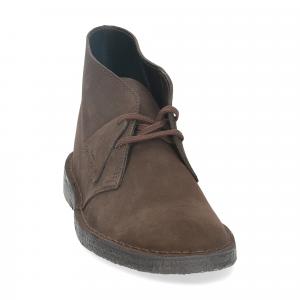 Clarks Original Desert Boot brown suede-3