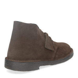 Clarks Original Desert Boot brown suede-5