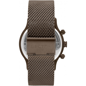 OROLOGIO SECTOR - 660 - BROWN