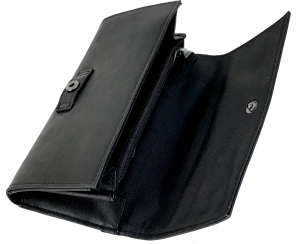 Scuderia Ferrari SF Wallet Puma Black