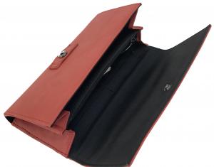 Scuderia Ferrari SF LS Wallet F Bossa Nuova