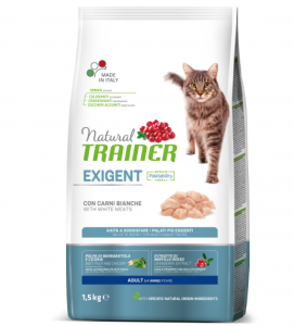 Trainer Natural Cat - Exigent - 1.5 kg