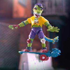 *PREORDER* Teenage Mutant Ninja Turtles: Ultimates Action Figure MONDO GECKO by Super 7