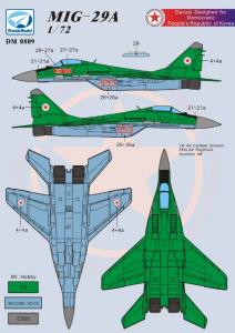 Mikoyan MiG-29A