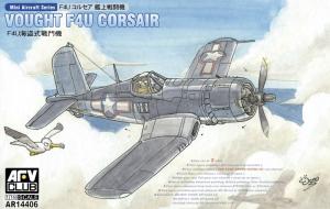 Vought F4U-1/1A/1C/1D Corsair