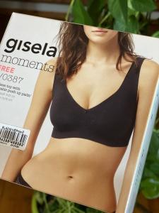Top Gisela senza cuciture