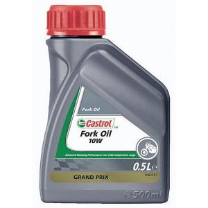 CA15B892 OLIO FORCELLE FORK OIL 10W GRAND PRIX CASTROL