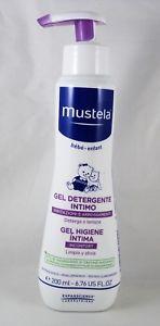 Gel detergente intimo Mustela 200 ml