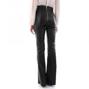 Pantalone donna ELISABETTA FRANCHI PA35506E2 110NERO  -20