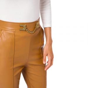 Pantalone donna ELISABETTA FRANCHI PA35506E2 368MOU  -20