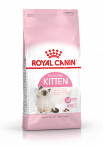 Royal Canin - Feline Health Nutrition - Kitten - 4kg