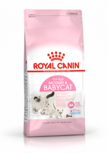 Royal Canin - Feline Health Nutrition - Mother&Babycat - 4kg