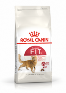 Royal Canin - Feline Health Nutrition - Fit - 4kg