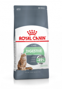 Royal Canin - Feline Care Nutrition - Digestive - 2 kg