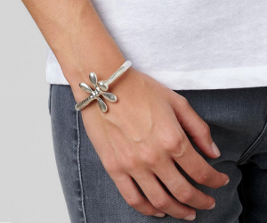 UNOde50 Bracciale Fly-Fly