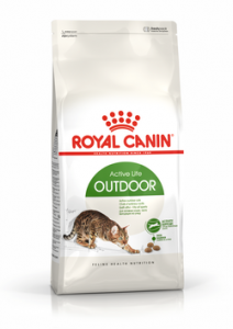 Royal Canine - Feline Health Nutrition - Outdoor - 10 kg