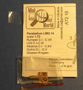 Parabellum LMG.14