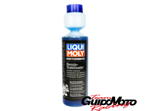STD3041 LIQUIMOLY ADDITIVO STABILIZZATORE BENZINA ML.250