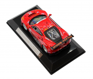 Ferrari 488 GTE 24h Daytona 2017 1/43